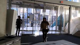STUDENT LEARNING CENTRE OF RYERSON UNIVERSITY