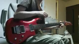 【アラフォー世代のJ-ROCK】今すぐKiss Me(LINDBERG-Guitar Cover) 弾いてみた