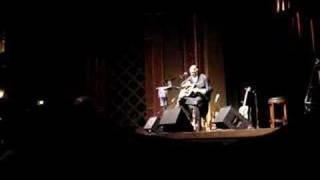 Richie Havens Live in Antioch, CA