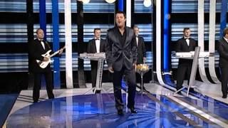 Osman Hadzic - Ti mene ne volis - Gold Music - ( TV Pink 2002 )