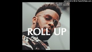 MALEEK BERRY EKO MIAMI TYPE BEAT-ROLL UP INSTRUMENTAL PROD BY SLIM MAJIK
