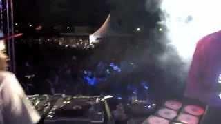 Uhuru Maphorisa,Dj Clap n Xelimpilo  Botswana Gaborone St Louis party 2012 nov