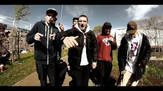 Split Prophets : Upfront MC & Dat Kid - FACE IT