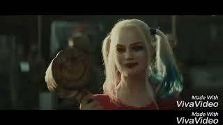 Whats my name ( From descendants 2) Harley quinn and joker version ❤❤❤