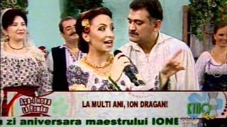 MIHAELA GURAU- Badita are mustata