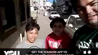 Oğuz Sasi Çocuklara Kanalını Tanıtıyor ve Trollüyor :D