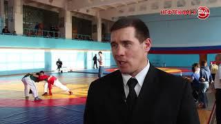 В Нефтекамске прошел мастерский турнир по борьбе корэш