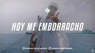 """Hoy me emborracho"" - Dembow Instrumental   Papa Secreto Type   Prod. by ShotRecord"