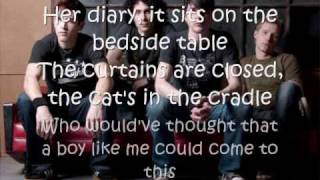 Faber Drive - (I Just) Died In Your Arms Tonight - Lyrics