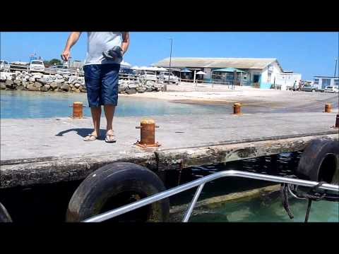 South Africa 11 – Shark Fishing