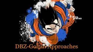 DBZ-Gohan Approaches