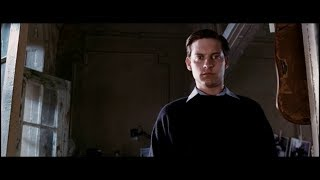Spider-Man 3.1 Alternate Scene - Peter Tempted By Black Suit & Talks To Harry Before Fight 720p HD