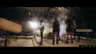 X Maleya feat. Rythmz - Dancia (Official Video)