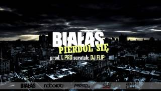 Białas  - Pierdol się (Prod  L PRO scratch DJ Flip)