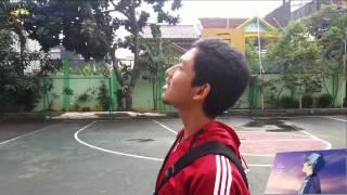 KUROKO NO BASUKE S2 OPENING 1 -  PARODY INDONESIA