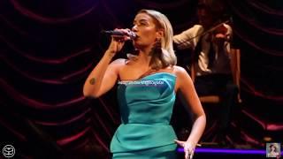Sıla - Zor Sevdiğimden 22 Temmuz 2017 Heybeden Şarkılar - Harbiye Cemil Topuzlu Açıkhava Sahnesi