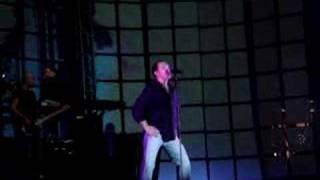 Miguel Bose. Morenamia concierto