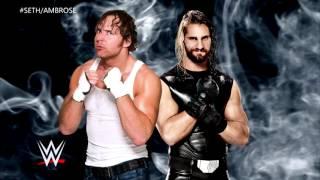 WWE: Seth Rollins and Dean Ambrose Mash-Up : SECOND RETALIATION
