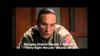 Talamasca Overload (Acapella) - Stargate Atlantis Remix