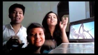 Run Run Video Song - Iddarammayilatho Movie - Allu Arjun - Reaction by askd width=