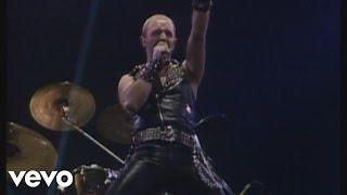 Judas Priest - Riding on the Wind (Live Vengeance '82)