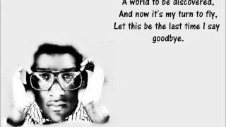 Labrinth - Last Time (Lyrics on Screen) -HD