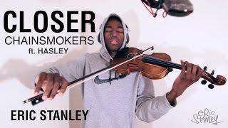 Violinist Kills Closer 🎻