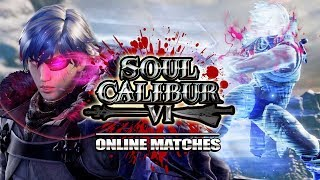 THIS CHARACTER IS NUTS: Groh - Soul Calibur VI - Ranked Matches