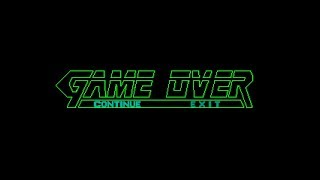 ORIOT  - Game Over (Prod Tex)