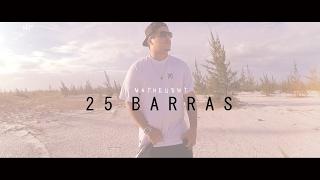 MatheusMT – 25 Barras [Official Video]