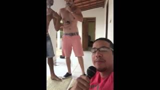 O Recado (Luan Santana) By Leandro, Wallecer e Ricardo