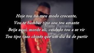 EDSONG - Minha Baixinha Feat. PJ (LETRA)