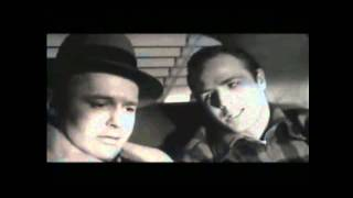 """""""I could've been a contender. I could've been somebody"""" - On The Waterfront"""