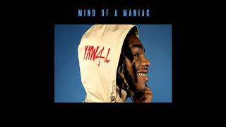 "[FREE] YNW MELLY TYPE BEAT ""Mind of a Maniac"""