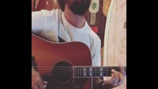 Armandinho - Paixão (Kleiton e Kledir Cover)