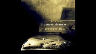 London Grammar - Wrecking Ball [Live Cover]