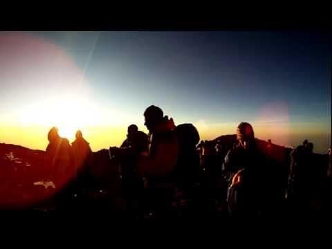 Climbing Kilimanjaro [Rustic Pathways]