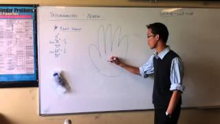 Trigonometric Ratios of Sub-Multiple Angles Part 02 | উপগুণিতক কোণের ত্রিকোণমিতিক অনুপাত পর্ব ০২ width=