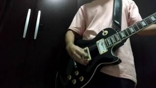Nothing Else Matters James Hetfield Metallica Live Clean tone