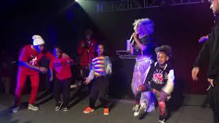 DaniLeigh- Lil Bebe ft. Audience Kids