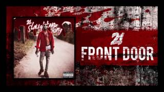 21 Savage - Front Door (Prod By Will A Fool)
