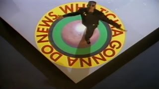 Shabba Ranks - What'Cha Gonna Do ? (Official Video HD)(Ft. Queen Latifah)(Audio HD)