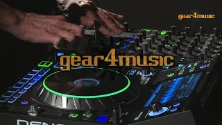 Denon DJ X1800 Prime DJ Mixer (Effects Demo)