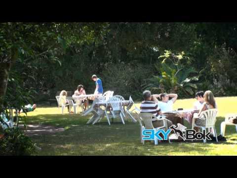 Skybok: Apron Strings (Port Elizabeth, South Africa)