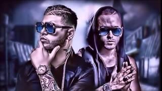 Lejos De Aqui Remix   Farruko Ft Yandel Original Con Letra REGGAETON 20151
