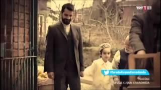 Sevda Kuşun Kanadında 1.Bölüm Arifin Babası Hoca İhsan Ünlü(Burak Demirkaya)