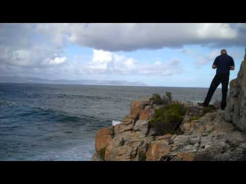 Südafrika 2010 – Tag 05 – Tafelberg, Hermanus, Mossel Bay