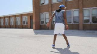 "Lil Kemo dancing to Money Man's ""How It Feel"" (Dance Video)"
