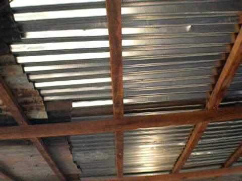 Nicaragua Neighbor's Kitchen Remodel