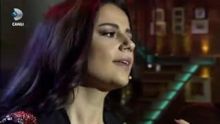 Merve Özbey - Yemin Ettim (Beyaz Show)